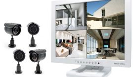 videosurveillance