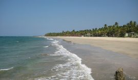Ngwe_Saung plage