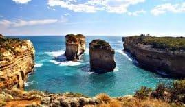 sites naturels australie