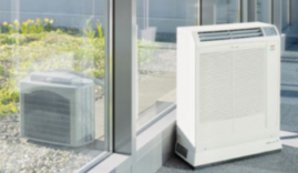 climatiseur mobile hornbach