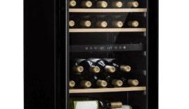 Cave à vin multi température