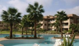 achat appartement marrakech